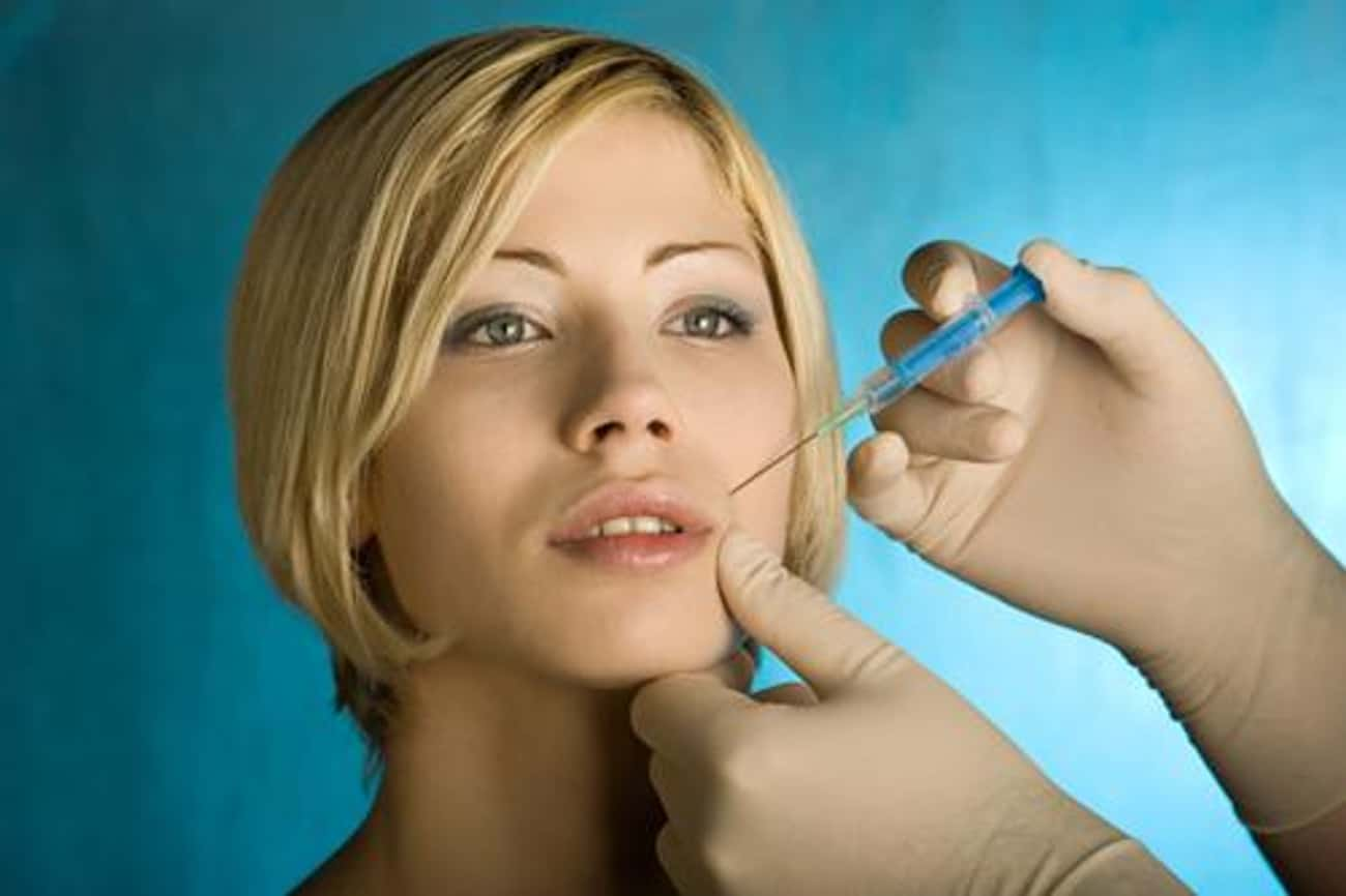 Cosmetic Surgery Has Become Mo is listed (or ranked) 1 on the list 8 Interesting Cosmetic Surgery Facts