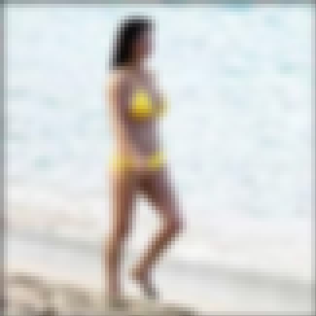 Catherine Zeta-Jones is listed (or ranked) 7 on the list Bikinipedia- C