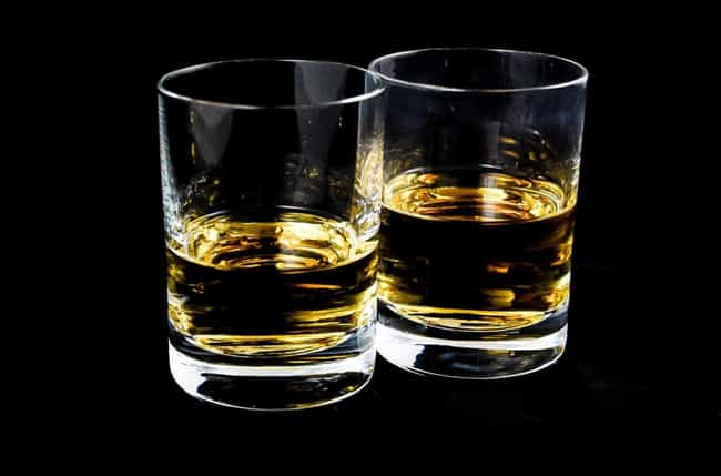 You Booze Every Night is listed (or ranked) 1 on the list 10 Positive Effects of Your Horrible Lifestyle