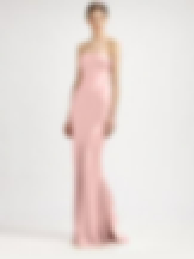 Ralph Lauren Collection Carlot... is listed (or ranked) 2 on the list 2012 Prom Couture Looks