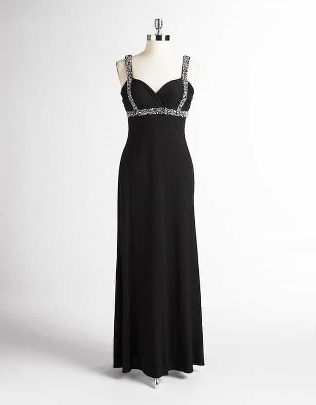 Plus Size Prom Dresses 2012: Photo List of Prom Looks for Curvy Girls