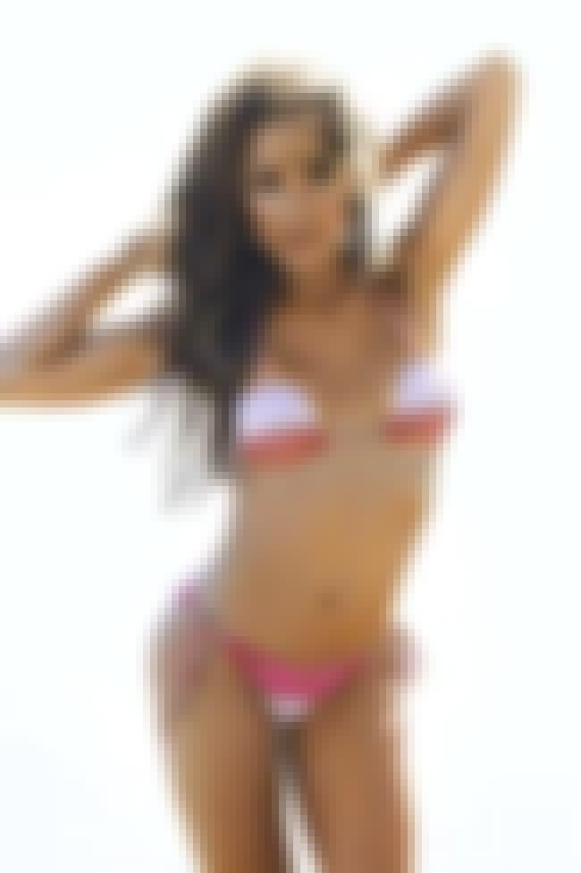 Dania Ramirez is listed (or ranked) 2 on the list Bikinipedia- D