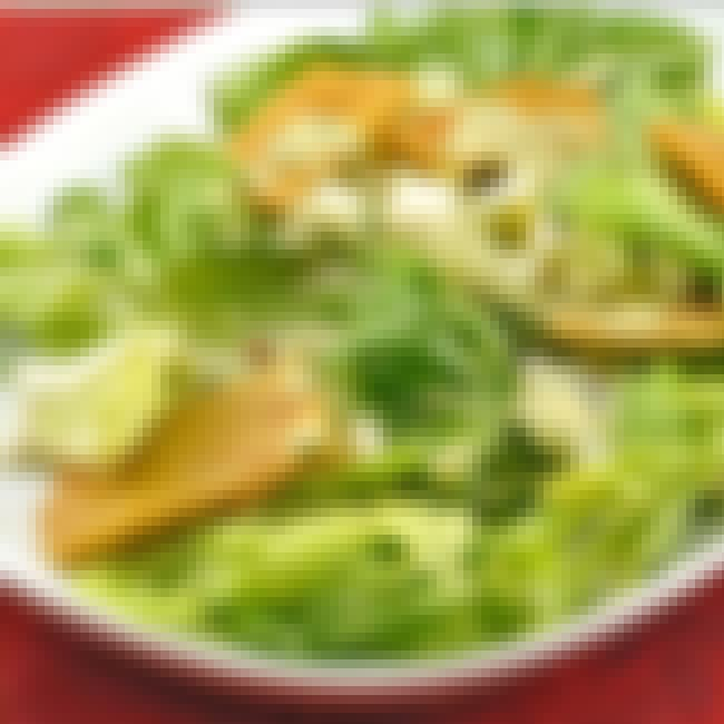 Mexican Caesar Salad is listed (or ranked) 2 on the list El Torito Recipes