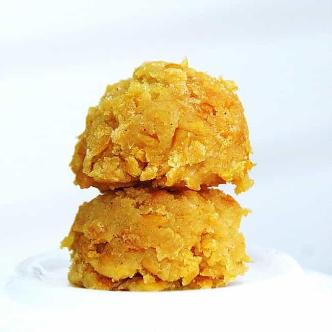 Sweet Corn Cake is listed (or ranked) 1 on the list El Torito Recipes