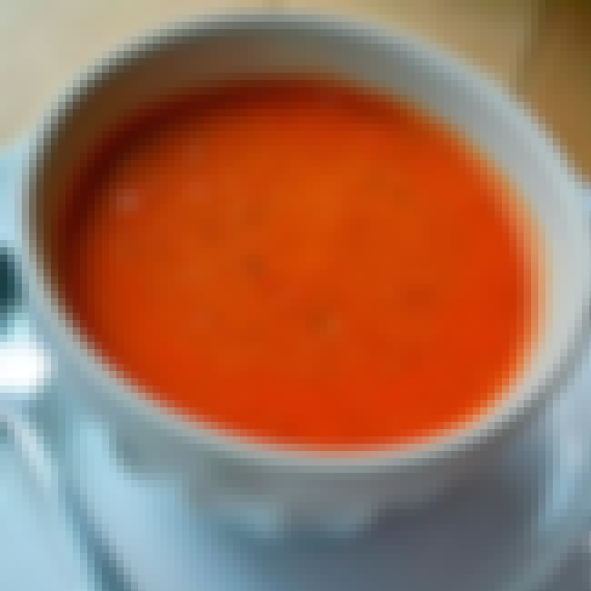 Grill Fire-Roasted Tomato Soup is listed (or ranked) 8 on the list El Torito Recipes
