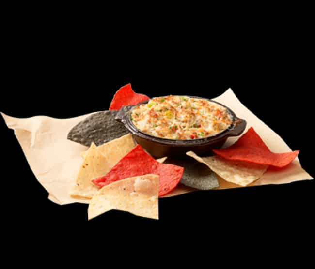 Blue Crab Dip is listed (or ranked) 2 on the list Joe's Crab Shack Recipes