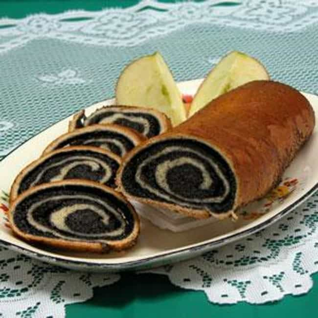 Poppy Seed Rolls is listed (or ranked) 4 on the list Fatz Recipes