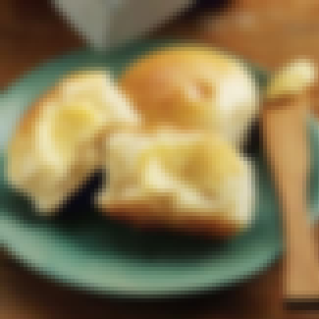 Brass Bakery Yeast Rolls is listed (or ranked) 2 on the list Golden Corral Recipes