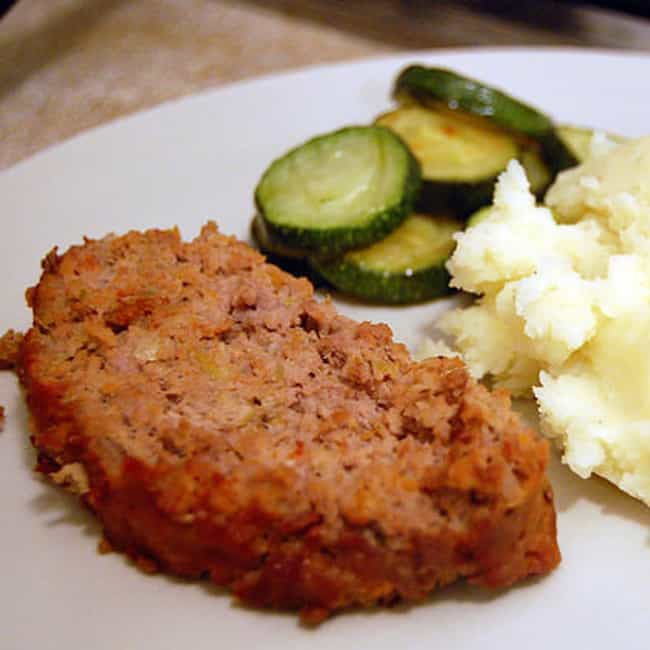Golden Corral Meatloaf is listed (or ranked) 4 on the list Golden Corral Recipes