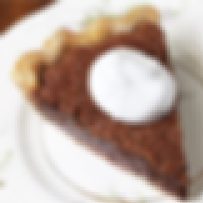 Chocolate Chess Pie is listed (or ranked) 1 on the list Golden Corral Recipes