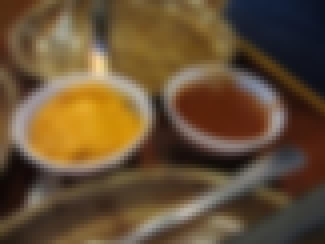 Hooters Dipping Sauce is listed (or ranked) 7 on the list The Best Hooters Recipes