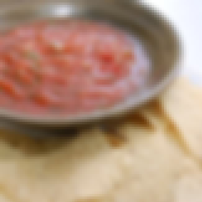Lone Star Steakhouse Salsa is listed (or ranked) 3 on the list Lone Star Recipes