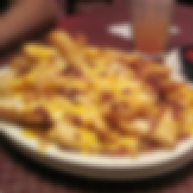 Amarillo Cheese Fries is listed (or ranked) 4 on the list Lone Star Recipes