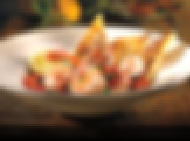 Maggiano's Shrimp Scampi is listed (or ranked) 3 on the list Maggiano's Recipes