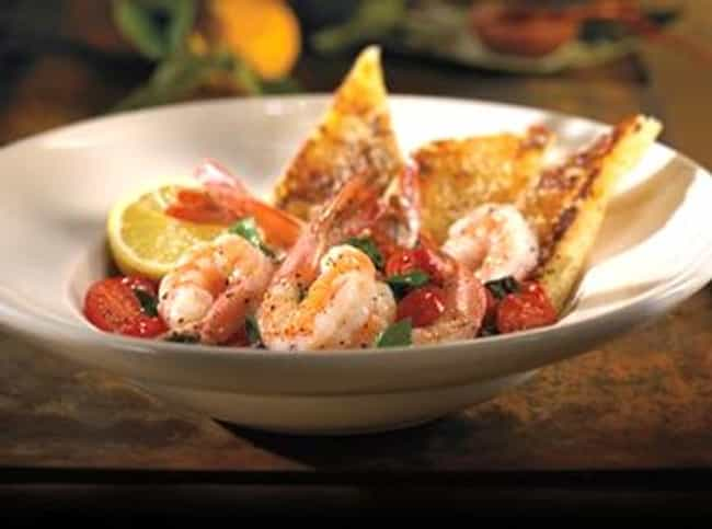 Maggiano's Shrimp Scampi... is listed (or ranked) 1 on the list Maggiano's Recipes
