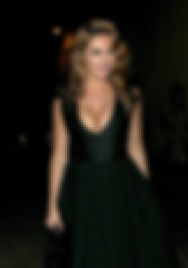 Kelly Brook is listed (or ranked) 1 on the list Sexiest Women with the Best Breast Teasers