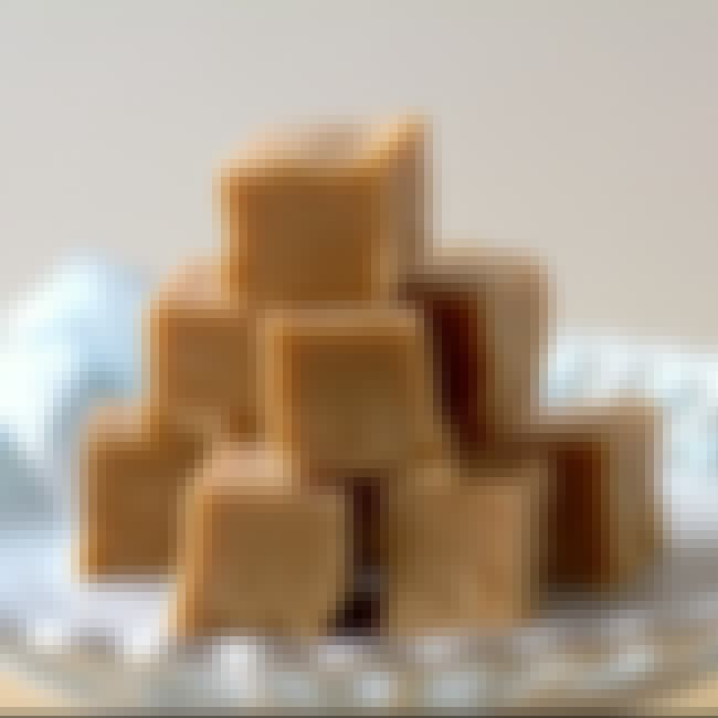 Peanut Butter Fudge is listed (or ranked) 3 on the list Perkins Recipes