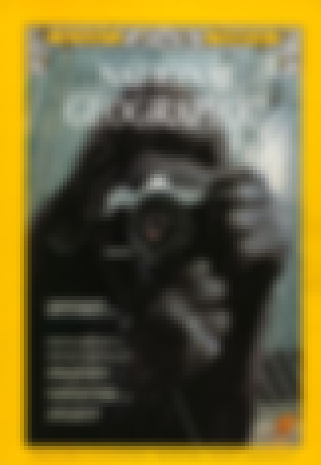National Geographic - October ... is listed (or ranked) 3 on the list The Best National Geographic Covers
