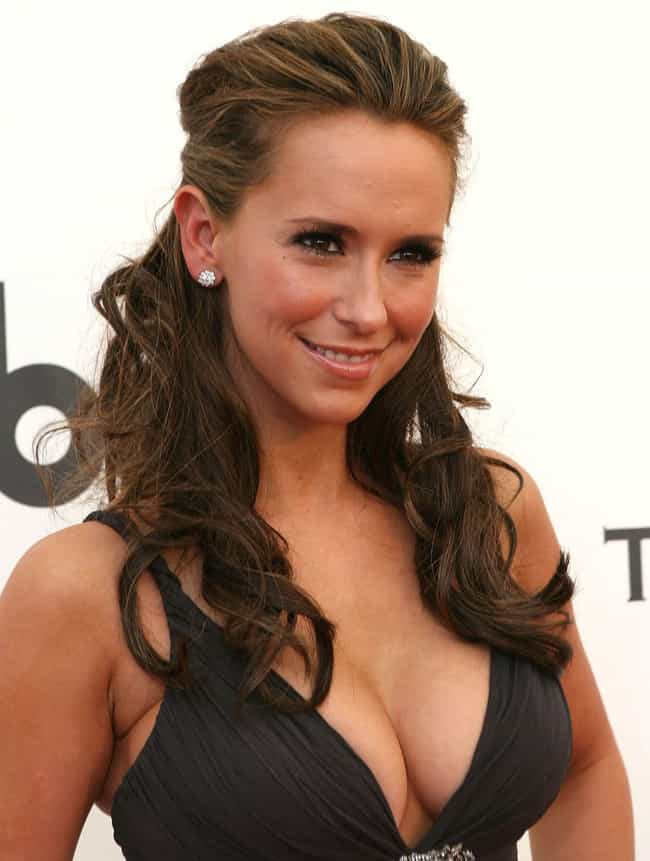 Jennifer Love Hewitt is listed (or ranked) 3 on the list Sexiest Women with the Best Breast Teasers