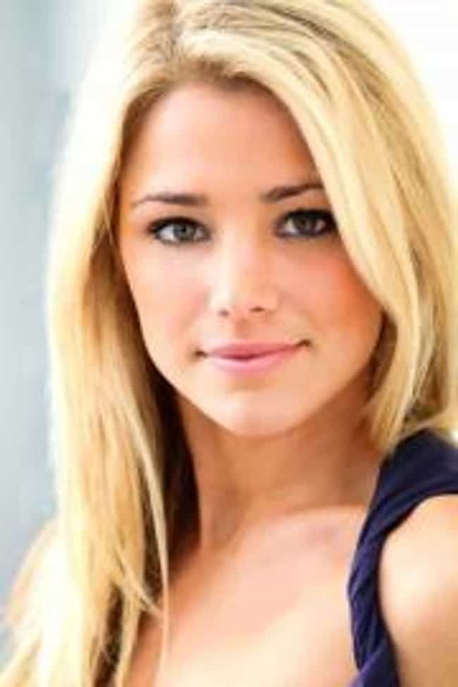 Amanda Pflugrad is listed (or ranked) 2 on the list The Sexiest Female Sports Reporters of All Time