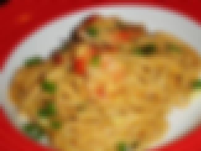 Spicy Cajun Chicken Pasta is listed (or ranked) 3 on the list T.G.I. Friday's Recipes