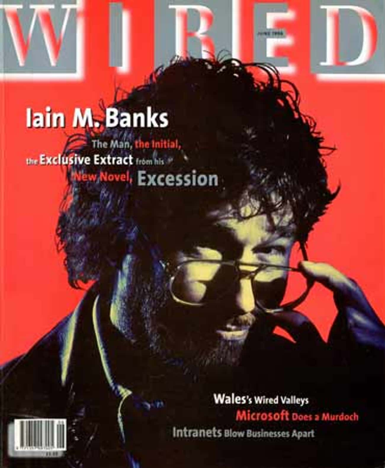 Wired - June 1996