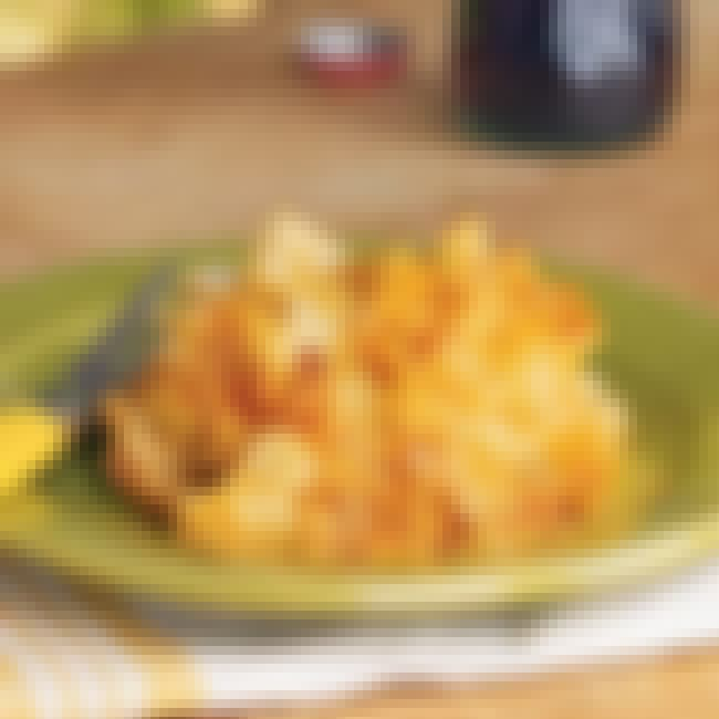 Hashbrown Casserole is listed (or ranked) 1 on the list Cracker Barrel Recipes