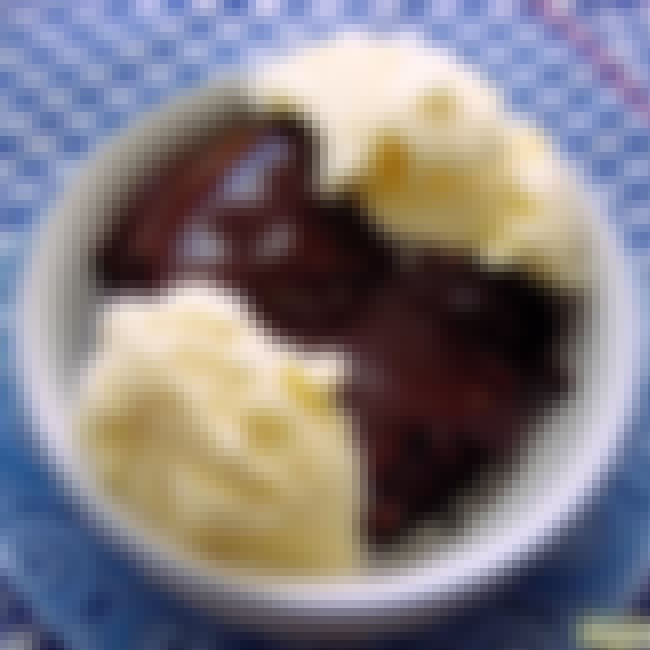 Cherry Chocolate Cobbler is listed (or ranked) 4 on the list Cracker Barrel Recipes