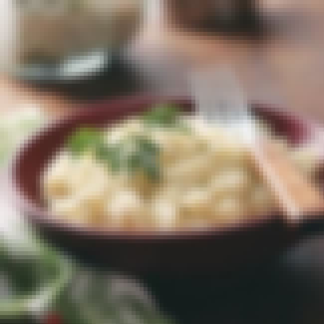 Seasoned Rice is listed (or ranked) 6 on the list Texas Roadhouse Recipes