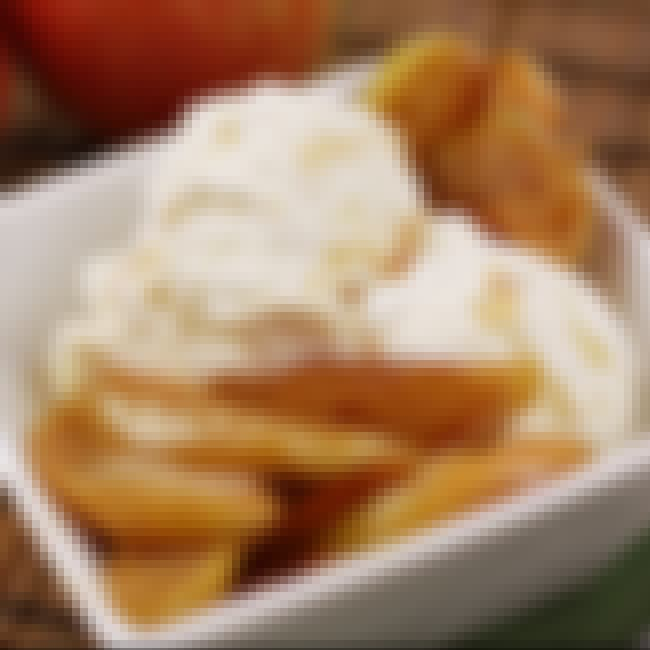 Drunken Apples is listed (or ranked) 1 on the list Famous Dave's Recipes