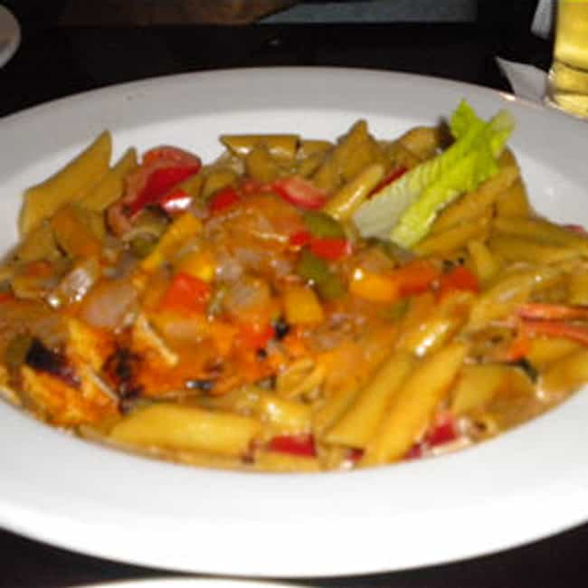 Rasta Pasta is listed (or ranked) 3 on the list Rainforest Cafe Recipes