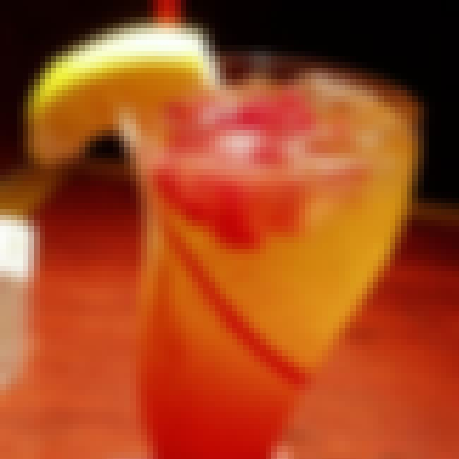 Freckled Lemonade is listed (or ranked) 7 on the list Red Robin Recipes