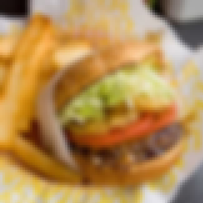 Red Robin Bonzai Burger is listed (or ranked) 4 on the list Red Robin Recipes