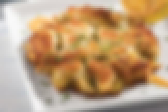 Ruby Tuesday Crab Cakes is listed (or ranked) 2 on the list Ruby Tuesday Recipes
