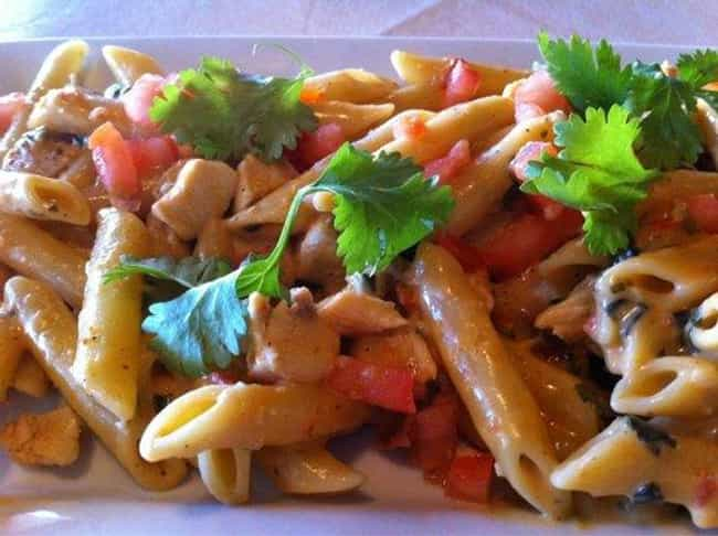 Sonora Chicken Pasta is listed (or ranked) 4 on the list Ruby Tuesday Recipes