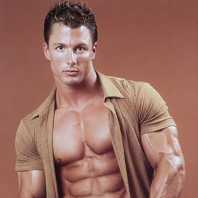 Christian Engel is listed (or ranked) 4 on the list Hottest Male Bodybuilders