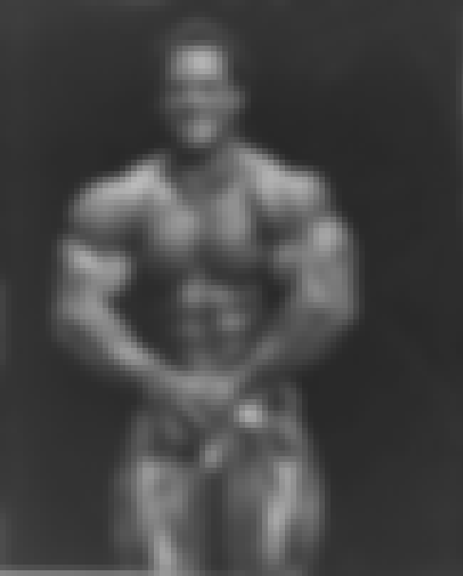 Dennis Newman is listed (or ranked) 5 on the list Hottest Male Bodybuilders