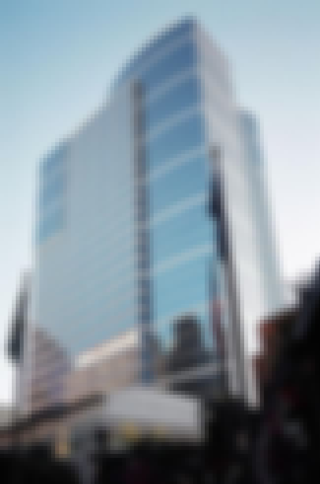 Fox Tower is listed (or ranked) 1 on the list The Best Office Buildings in Portland
