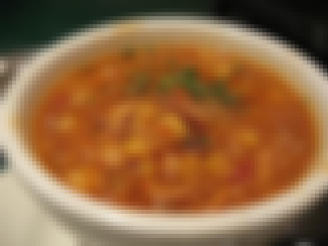 Brunswick Stew is listed (or ranked) 2 on the list Smokey Bones Recipes