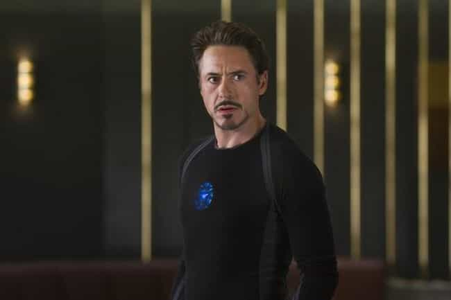 We'll Avenge It is listed (or ranked) 2 on the list The Avengers Movie Quotes