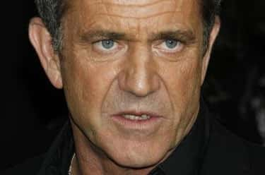 I am earning money for a filth is listed (or ranked) 1 on the list The Most Offensive Mel Gibson Quotes