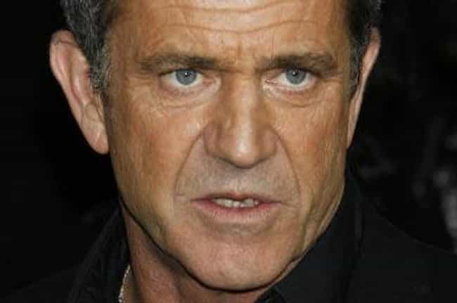 I am earning money for a... is listed (or ranked) 1 on the list The Most Offensive Mel Gibson Quotes