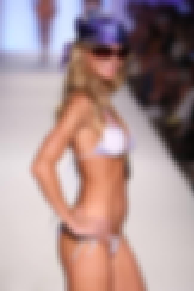 Jessica Simpson in push-up sid... is listed (or ranked) 3 on the list Jessica Simpson Bikini Pictures