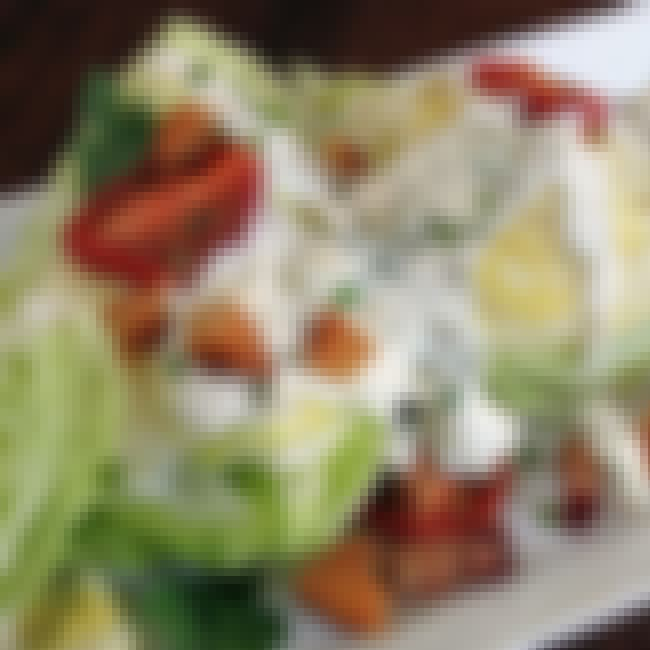 Sizzler's Blue Cheese Dressing is listed (or ranked) 1 on the list Sizzler Recipes