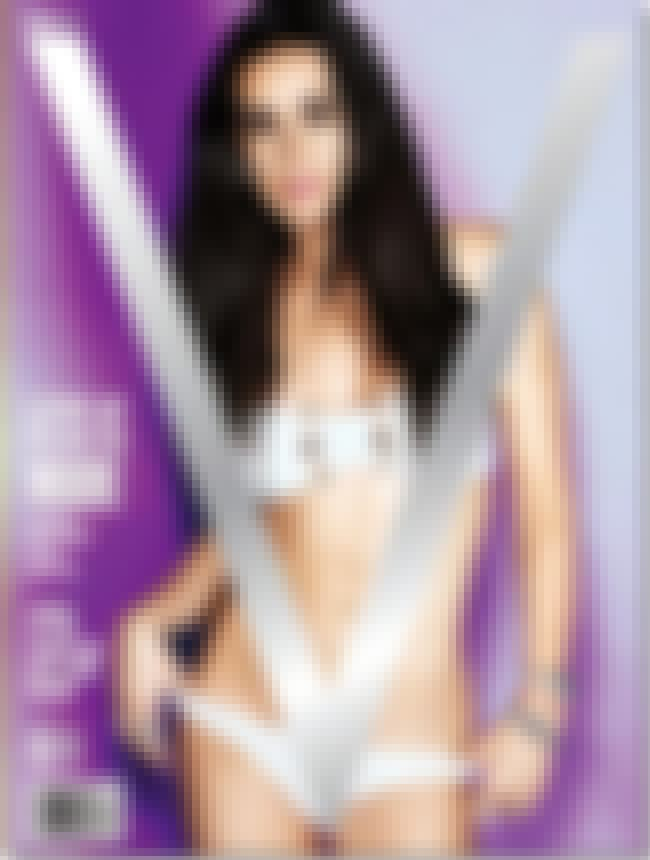 Demi Moore in white bandeau bi... is listed (or ranked) 4 on the list Demi Moore Bikini Pictures