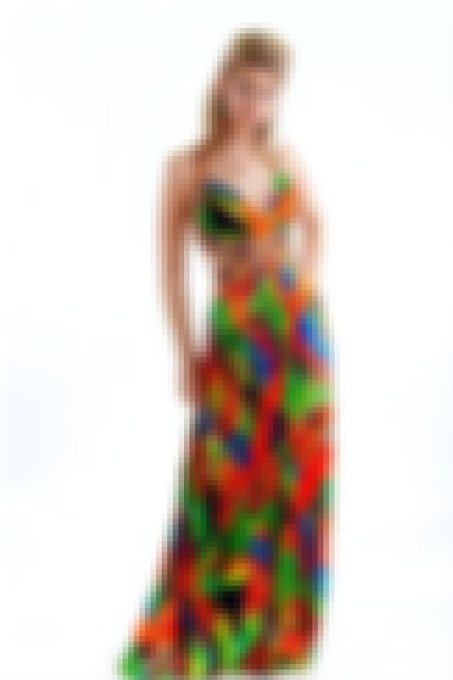 Tropical Terror Prom Dress is listed (or ranked) 3 on the list The Ugliest Prom Dresses of All Time