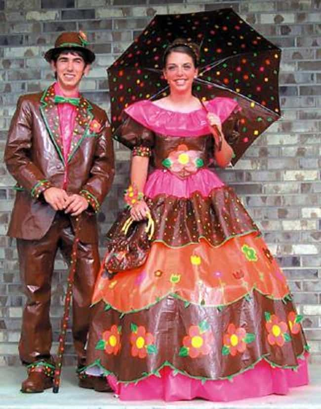 Ugly Prom Dresses List Of Worst Prom Fashion Disasters Page 3