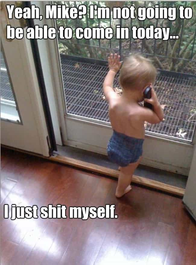 If You Hate Kids, Then You'll Love These 25 Memes ... |Lovely Baby Meme
