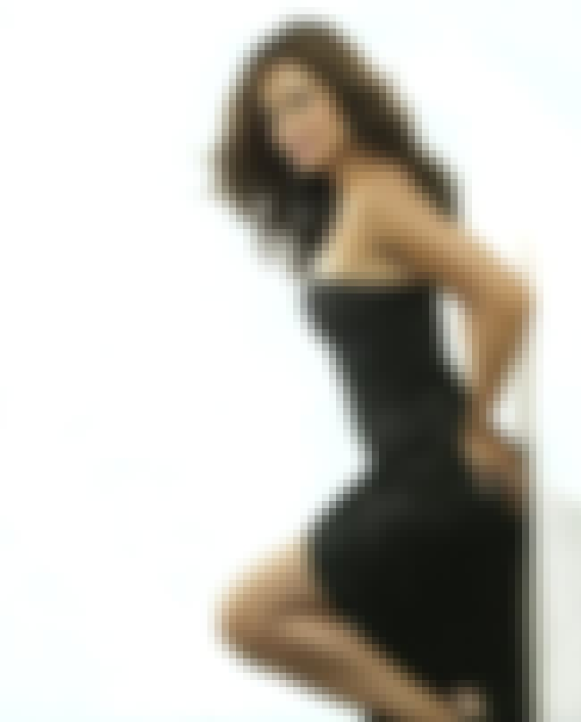 Constance Marie in Silky Tube ... is listed (or ranked) 3 on the list Hottest Constance Marie Photos