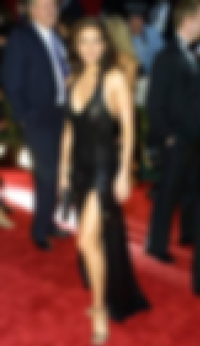 Constance Marie in Backless Se... is listed (or ranked) 1 on the list Hottest Constance Marie Photos